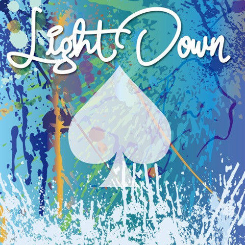 ACE - LIGHT DOWN [CD] 戦極CAICA (2016)