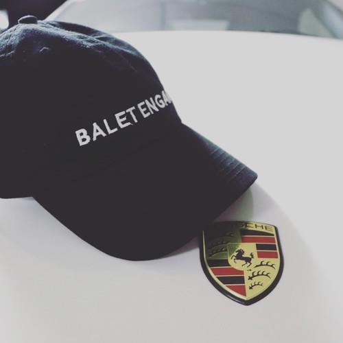 BALETENGANA CAP