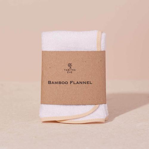 Organic Bamboo Flannel