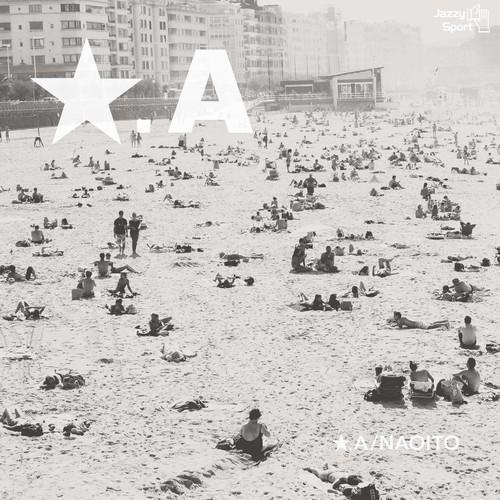 【CD】☆.A/NAOITO (ドットエーナオイート)  - ☆.A (ドットエー)