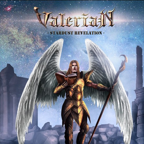 "VALERIAN ""Stardust Revelation"" (輸入盤)"