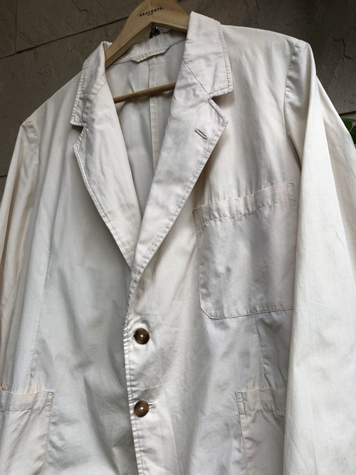 1960s British cotton  casual jacket made by Bukta brand