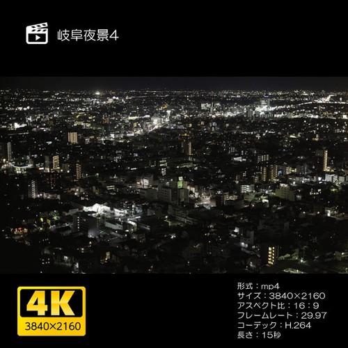 岐阜夜景4