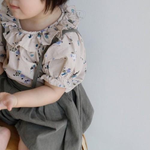 《即納》ikii✱petit blouse