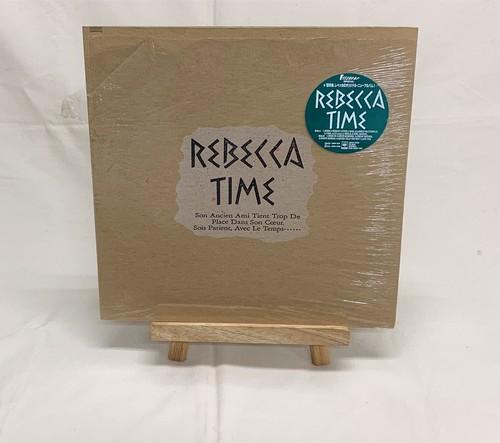 REBECCA TIME レベッカ