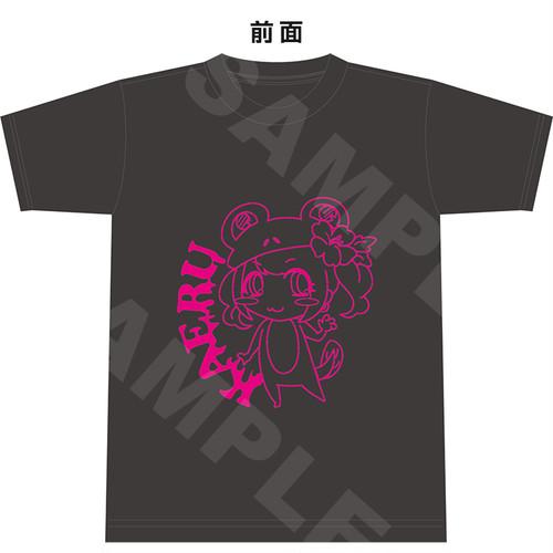かえるちゃんオリジナルTシャツ【XLサイズ】