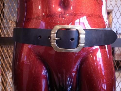 【Standard belt】