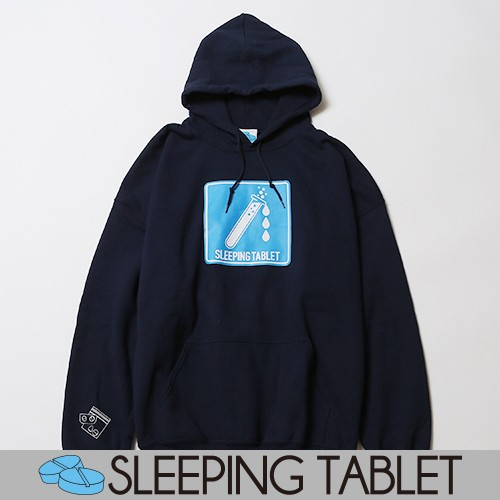 TESTING [ PULLOVER ]