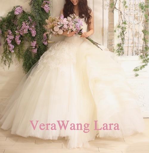 VeraWang Lara / ヴェラウォン ララ(US2)