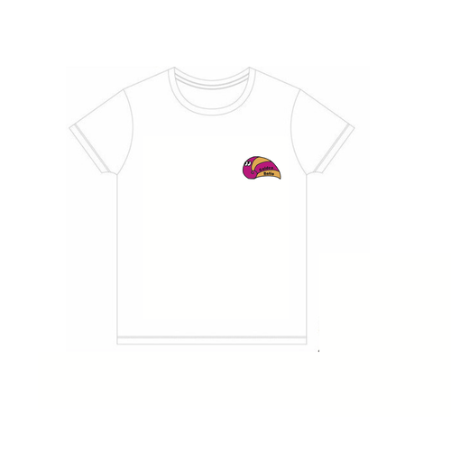 ジルデコ8 レシ夫Tシャツ(大人サイズS)