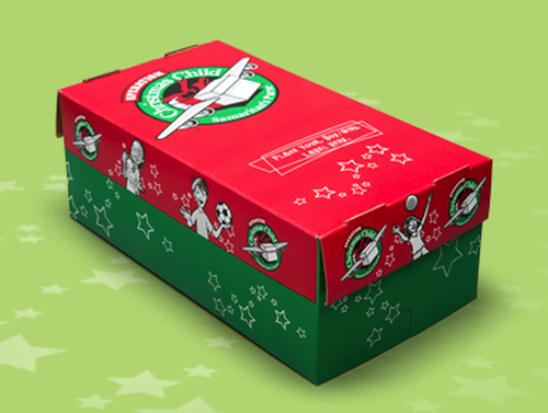 GO BOX(70個)