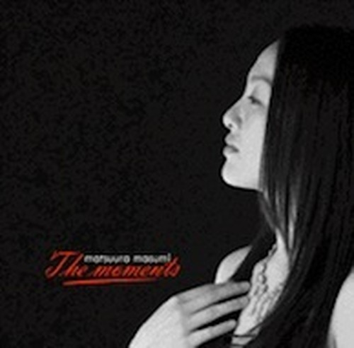 "2nd Album ""THE MOMENTS"""