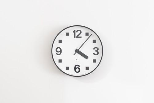 RIKI PUBLIC CLOCK WR17-07