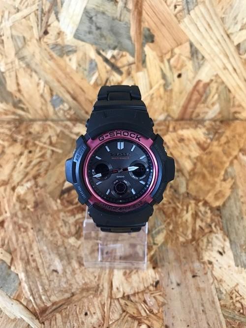 G-SHOCK AWG-M100BC 腕時計