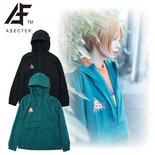 AFFECTER (アフェクター) | RIDE ON HELL ANORAK