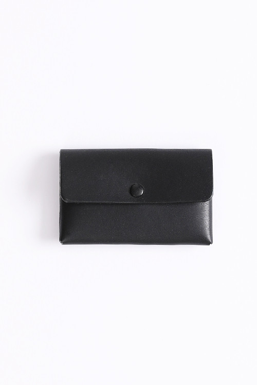 Card case / Y. & SONS×Aeta / 1Layer / 西陣お召角通し