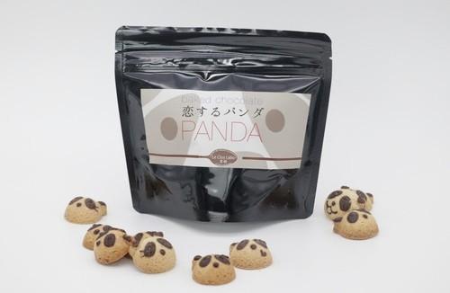 1番人気!恋するパンダ(焼きチョコ10個)
