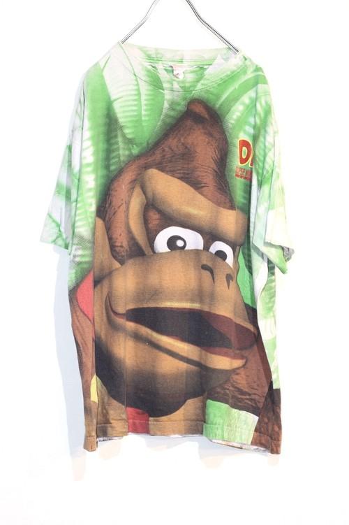 DK tee