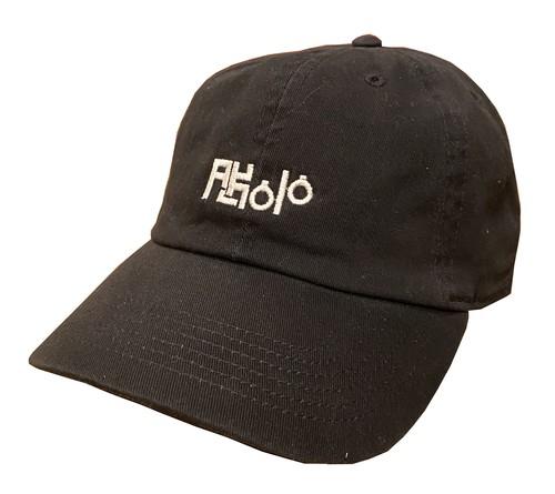 ALKDO / Cotton Cap Black