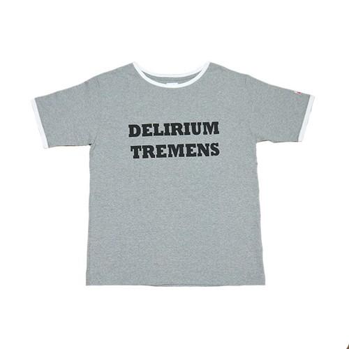 DELIRIUM TREMENS TEE SHIRTS