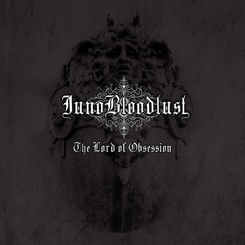 [ZDR 017] Juno Bloodlust - The Lord of Obsession / CD
