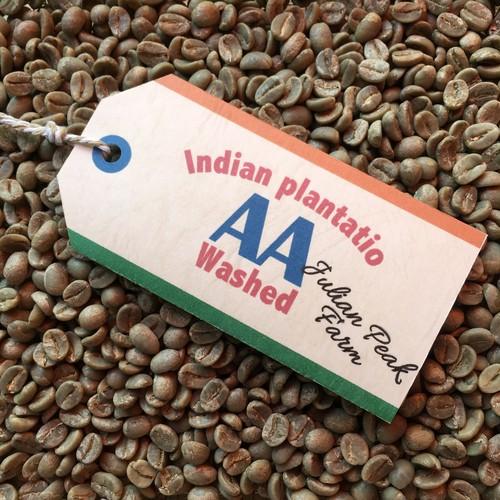 インド :インド プランテーションAA