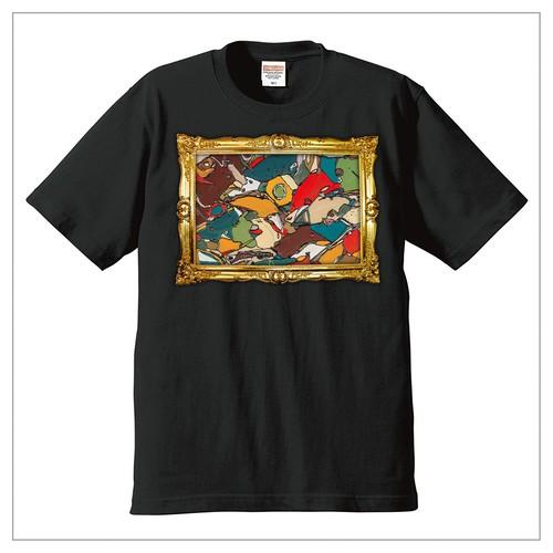 Tシャツ - SPIRIT model