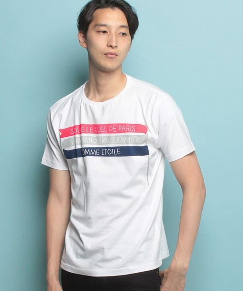 #412 Tシャツ SOUSE