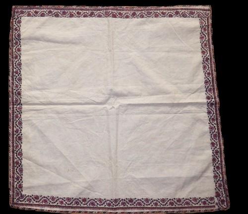 インド&イギリス更紗カバー<2308b>