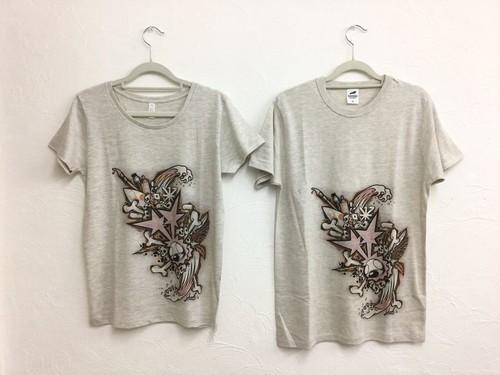 「カラフルディズ」Tシャツ