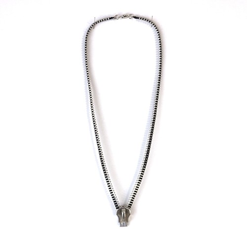 SUPER WIDE NECKLACE