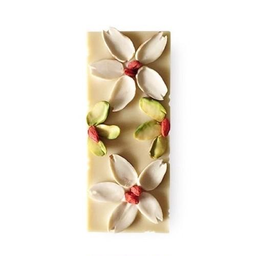 ohana decolan ivory (オハナデコラン アイボリー) raw chocolate
