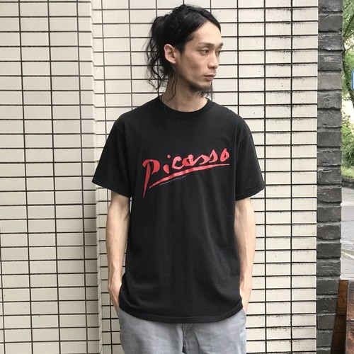 90's PICASSO tee