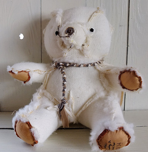 REBUILD TOY /Bear[Lsize]RT-08