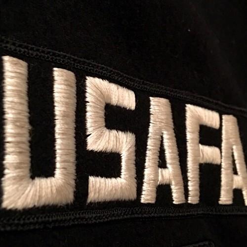 Vintage 70s〜80s USAFA カデットコート