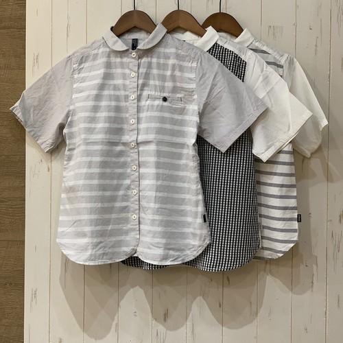 マリンボーダーシャツ(TJ0241)
