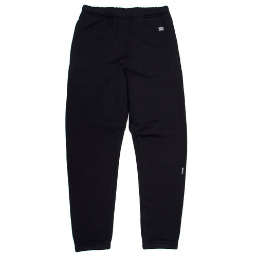 100A BACK LOOP SWEAT PANTS *BASE MODEL