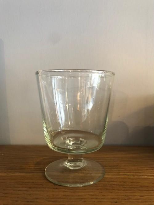 リューズガラス ステムグラス ナッシュ プレーン