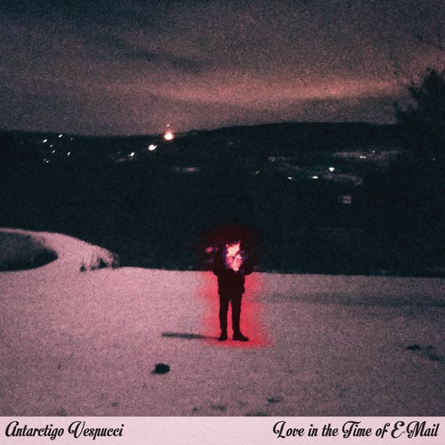 【CD】Antarctigo Vespucci - Love in the Time of E-Mail