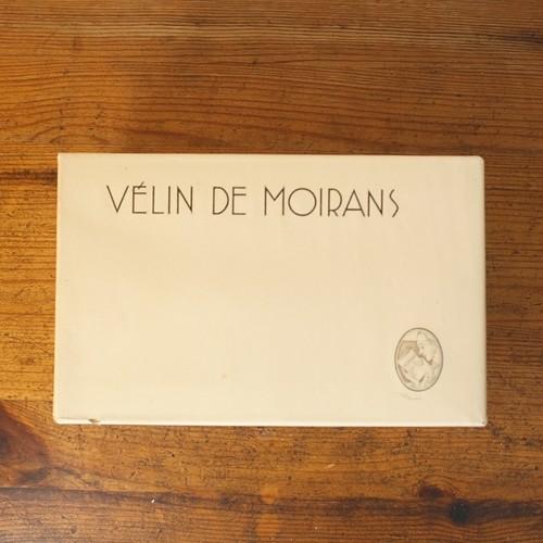 箱入りレカードセット・VÉLIN DE MOIRANS/ vp0018