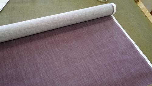 【在庫限り】紫ストレッチデニム(50cmあたり)