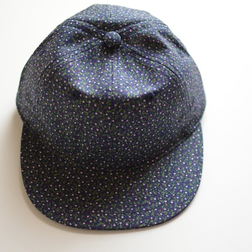 【KIDS】THE PARK SHOP CHEERFULBOY CAP flower