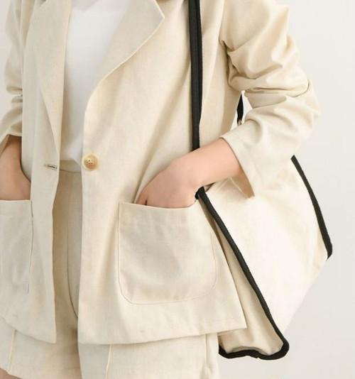 【送料無料】 ジャケットコーデ♡ 大人カジュアル テーラードジャケット × ショートパンツ セットアップ ワントーンコーデ