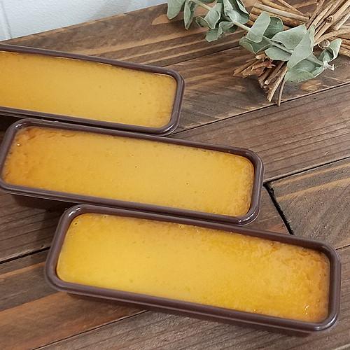 【今月のチーズケーキ】FROMの特濃半生チーズ -キャラメル-(1本)