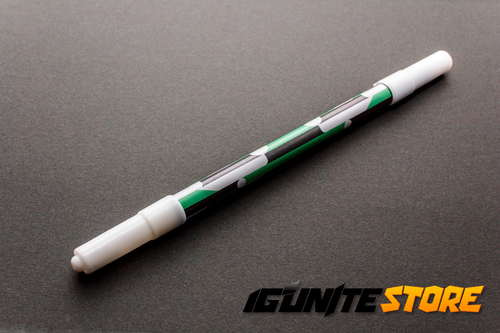 IG-UNITE Com-ssa Green Designed by Lotus