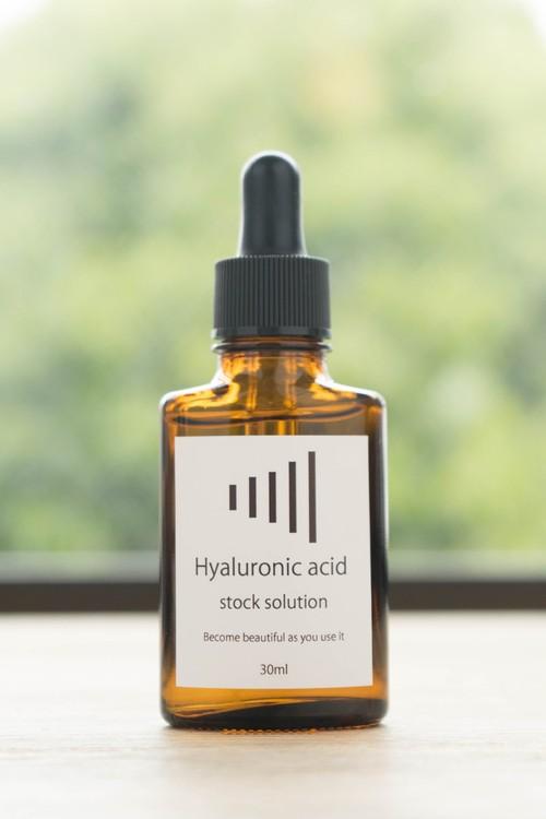 《送料無料》Hyaluronic(ヒアルロン酸原液)30ml