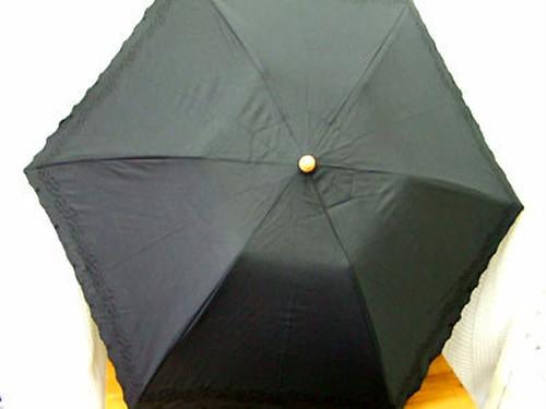 UVカット晴雨兼用傘・wpcクローバー