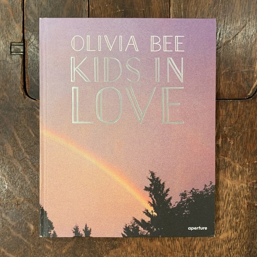 KIDS IN LOVE / Olivia Bee(オリヴィア・ビー)