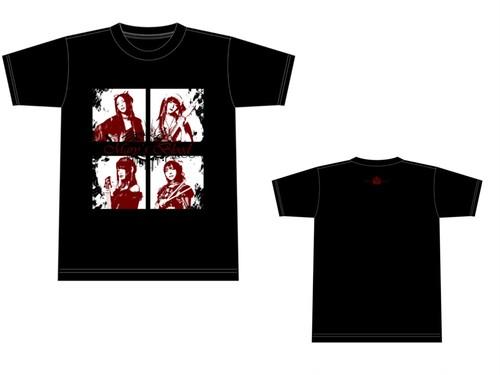 XXL Mary's Blood フォトTシャツ