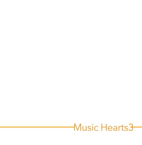 Music Hearts 3 / V.A.